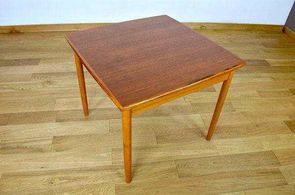 table carlo jensen