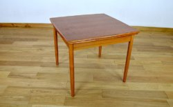 table teck vintage