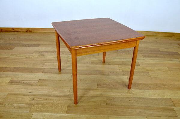 table teck vintage