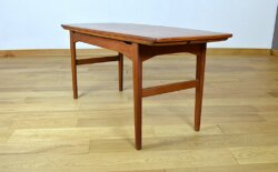table scandinave modulable