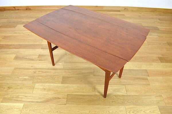 table danoise 1960