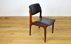 chaises rétro danois