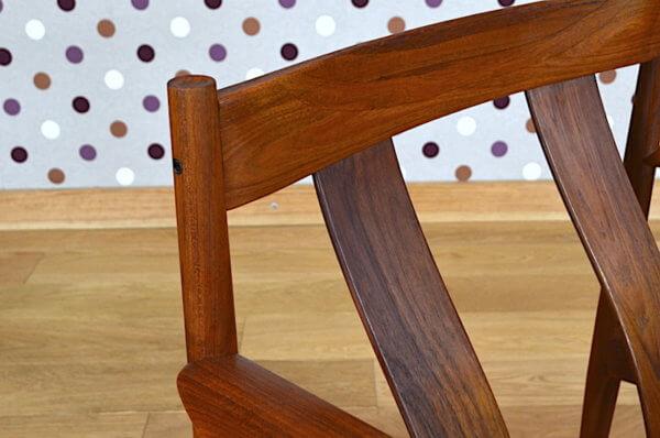 fauteuil danois