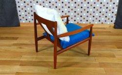 fauteuil france & daverkosen