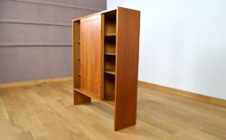 Meuble Design Scandinave en Teck Hundevad & Co 1960