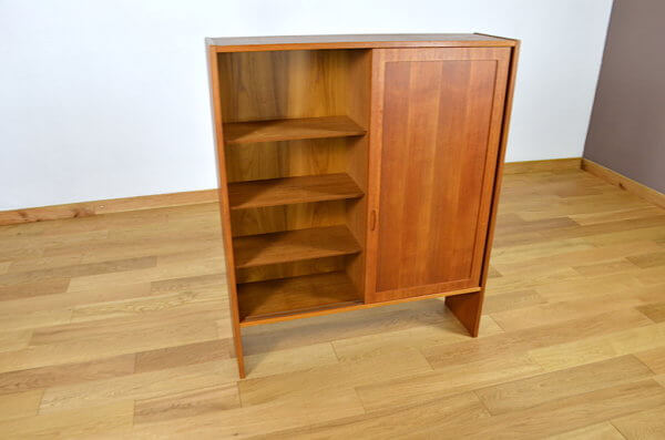 Meuble Scandinave en Teck Hundevad & Co Vintage 1960