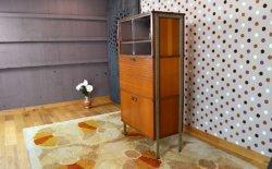 meuble secrétaire vintage 1950 1960