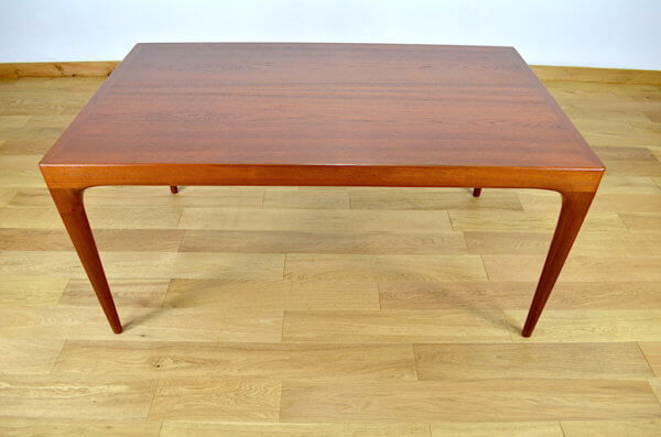 table scandinave Johannes andersen