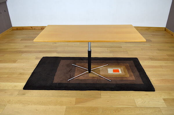 table modulable germany