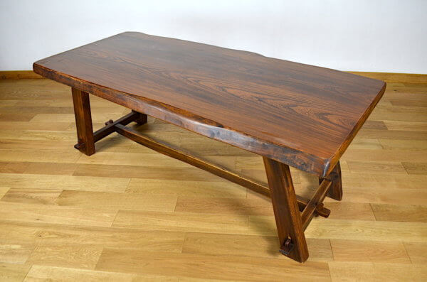 Table Design Finlandais Olavi Hanninen Édition Mikko Nupponen 1950