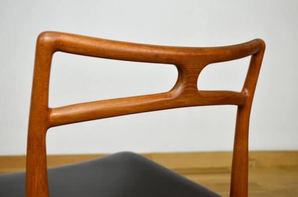 chaises danoises andersen