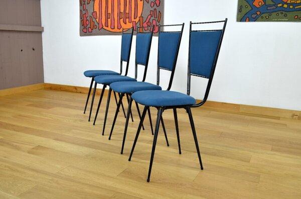 chaise dlg colette gueden vintage