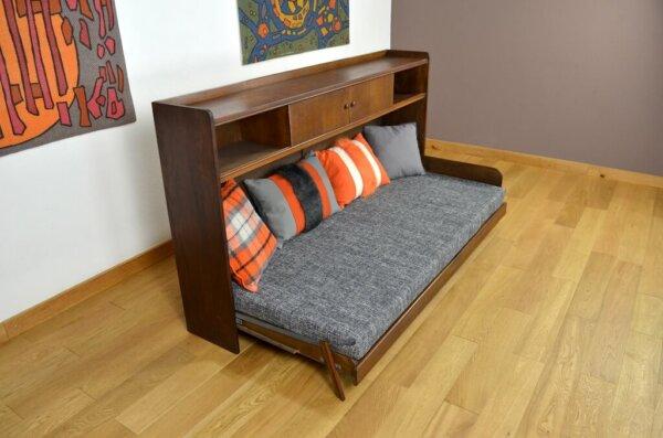 daubez bureau meublait vintage
