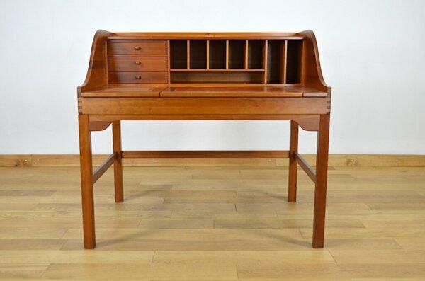 Bureau Danois d'Andréas Hansen Vintage 1960 / 1970