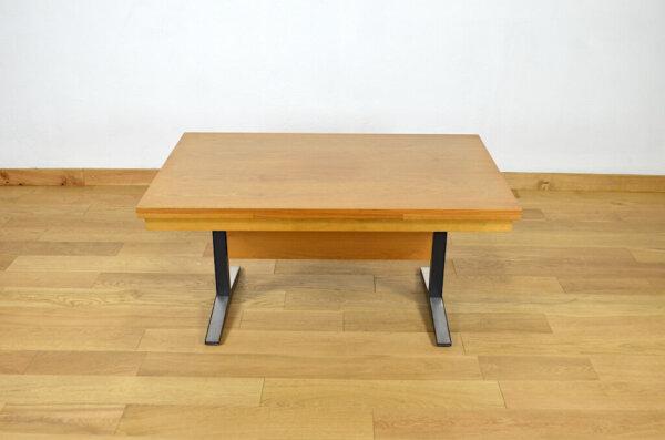 Table Vintage Monte & Baisse 1960