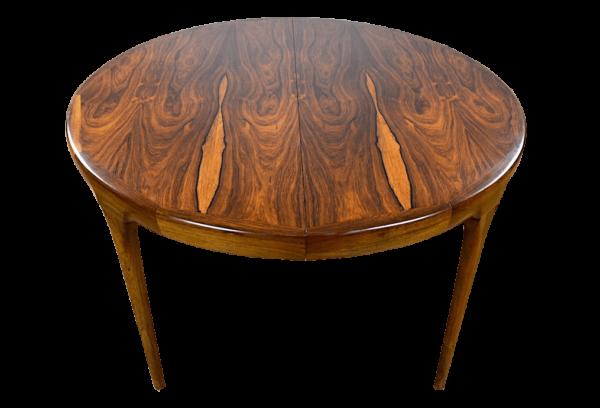 table danoise palissandre