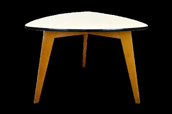 table forme libre