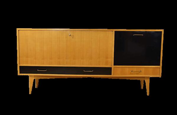 Enfilade Design Vintage Français de Charles Ramos 1950