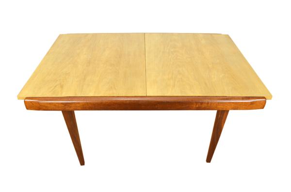 Table Vintage de Gustave Gautier Édition Éros 1950